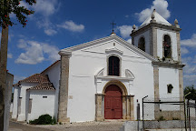 Igreja da Misericordia, Alcacer do Sal, Portugal