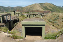Battery Spencer, Sausalito, United States