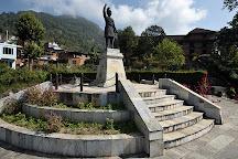 Gorkha Museum, Gorkha, Nepal