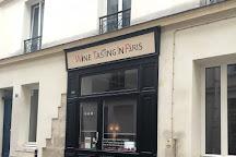 Wine Tasting In Paris, Paris, France