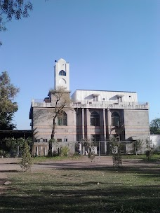 Aqsa Masjid    جامع مسجد اقصیٰ اہل حدیث islamabad
