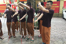 Omamori Spa, Hanoi, Vietnam