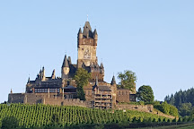Historische Senfmuehle, Cochem, Germany