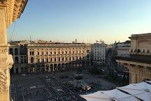 Citta Nascosta Milano, Milan, Italy