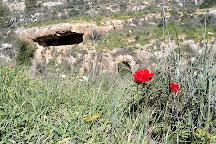 Halilim Stream, Mevaseret Zion, Israel