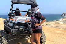 Picacho Adventures, Cabo San Lucas, Mexico