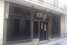 Nomad Club, Madrid, Spain