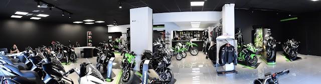 Power Kawasaki Cannes