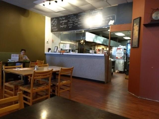 Ming's Cafe
