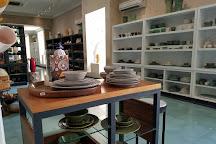 Jenggala Ceramics Bali, Jimbaran, Indonesia