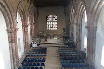 Holme Cultram Abbey, Abbeytown, United Kingdom