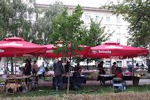 Booksa, Zagreb, Croatia