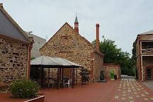 Migration Museum, Adelaide, Australia