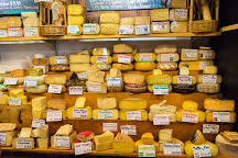 The Cheese Shop, Carmel, United States