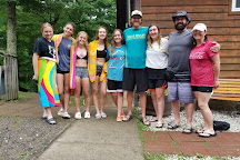 New & Gauley River Adventures, Lansing, United States