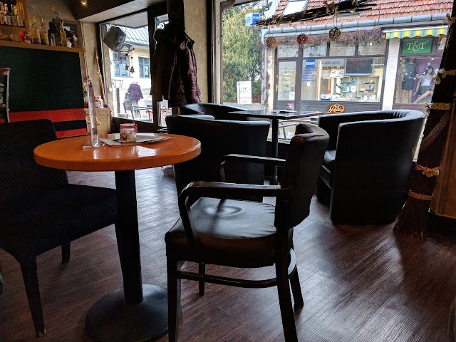 Cafe Incognito Veszprem