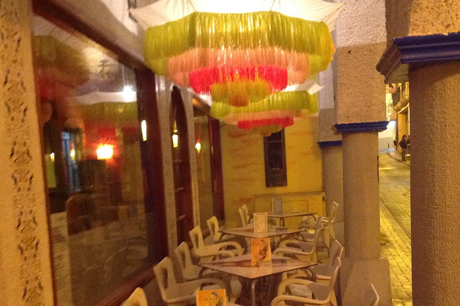 Visit Terraza Cafe Y Bar El Papagayo On Your Trip To Benidorm