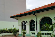 Jamae Mosque, Singapore, Singapore