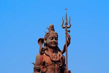 Sursagar Lake, Vadodara, India