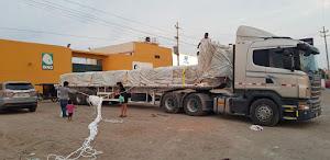 Transporte de Carga - TARAPOTO LIMA-MBC Global Peru. 4