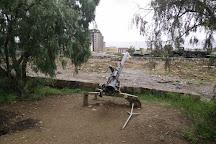 Martyr's Memorial Monument, Mek'ele, Ethiopia