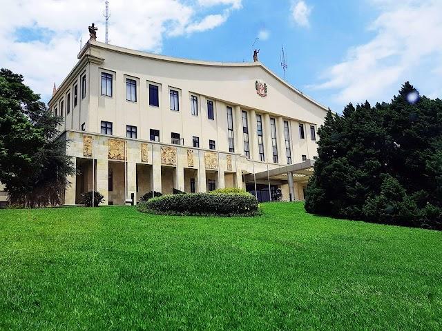 Palacio dos Bandeirantes