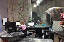 Texas Rock Gym, Houston, United States