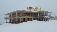 Hotel State Continental Kalam