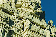 Hindu Temple of Greater Chicago, Lemont, United States