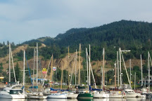 Port of Hood River, Hood River, United States