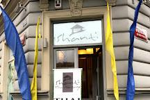Shanti Thai Massage, Prague, Czech Republic