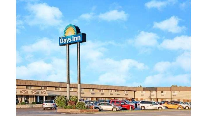 Days Inn Elk Grove Chicago Ohare Airport