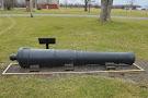 Sackets Harbor Battlefield State Historic Site