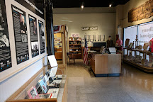 Albany Regional Museum, Albany, United States