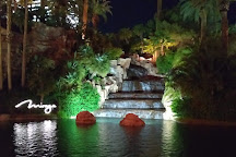 The Spa at The Mirage, Las Vegas, United States