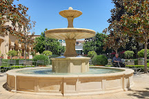 Beverly Canon Gardens, Beverly Hills, United States