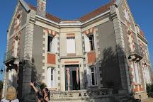Chateau Cantenac, Saint-Emilion, France