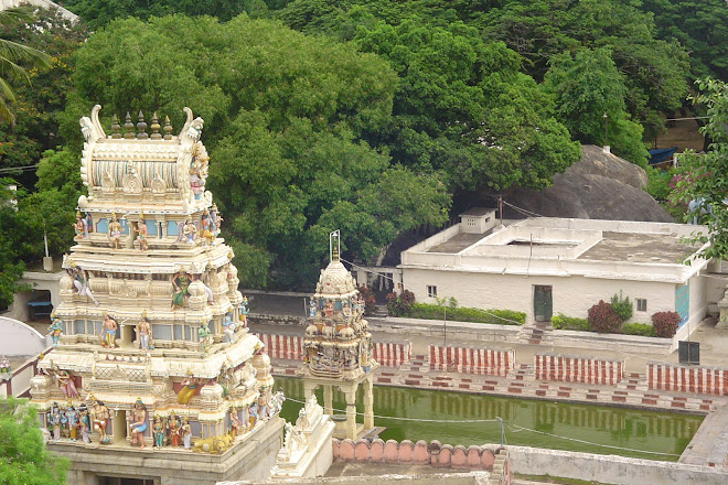 Bangaru Tirupati, Kolar, India