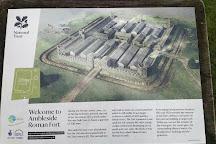 Galava Roman Fort Ambleside, Ambleside, United Kingdom