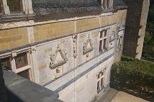 Chateau de Montal, Saint-Jean-Lespinasse, France