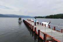 Lake Akan Ainu Kotan, Kushiro, Japan