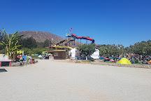 Parque Acuatico Curunina La Serena, La Serena, Chile