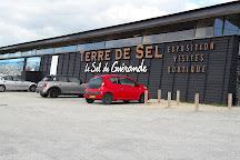 Terre De Sel, Guerande, France
