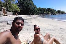Veloso Beach, Ilhabela, Brazil
