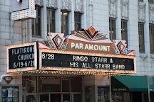 Paramount Theatre, Denver, United States