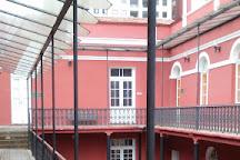 Curitiba City Gravure Museum, Curitiba, Brazil