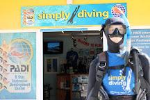 Simply Diving, Torremolinos, Spain