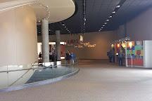 National Underground Railroad Freedom Center, Cincinnati, United States