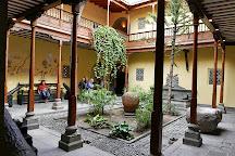 Casa de Colon, Las Palmas de Gran Canaria, Spain