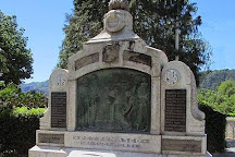 Monumento Ai Caduti, Como, Italy